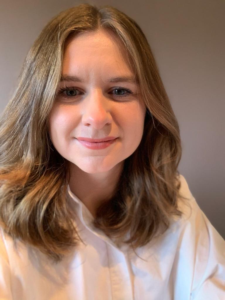 Beth McCrave, Head of Brand Illamasqua