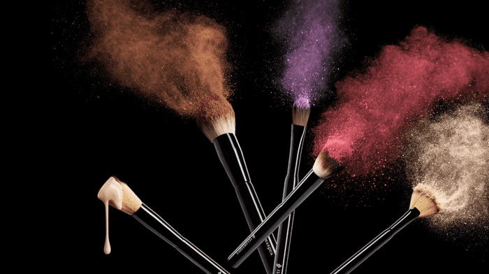 DARE TO PLAY: INTRODUCING OUR NEW PRO-ARTISTRY MAKEUP BRUSHES