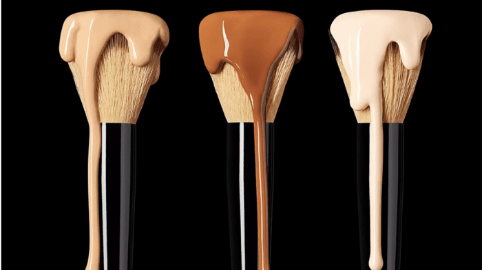 YOUR PERFECT FOUNDATION BRUSH HAS ARRIVED