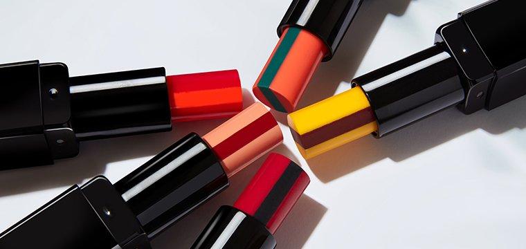 Hydra Lip Tints, all shades
