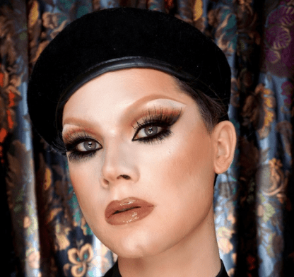 MEET @BANKSELLIOTT FROM BBC GLOW UP + WHAT PRIDE MEANS TO THEM