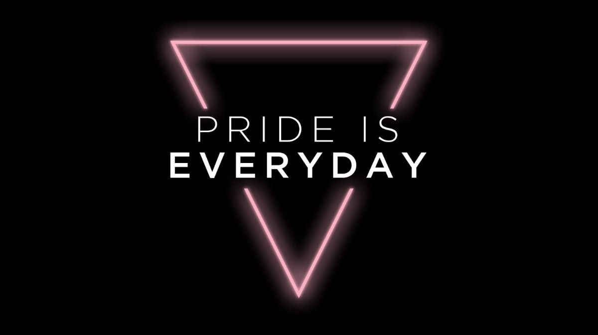 pride is every day