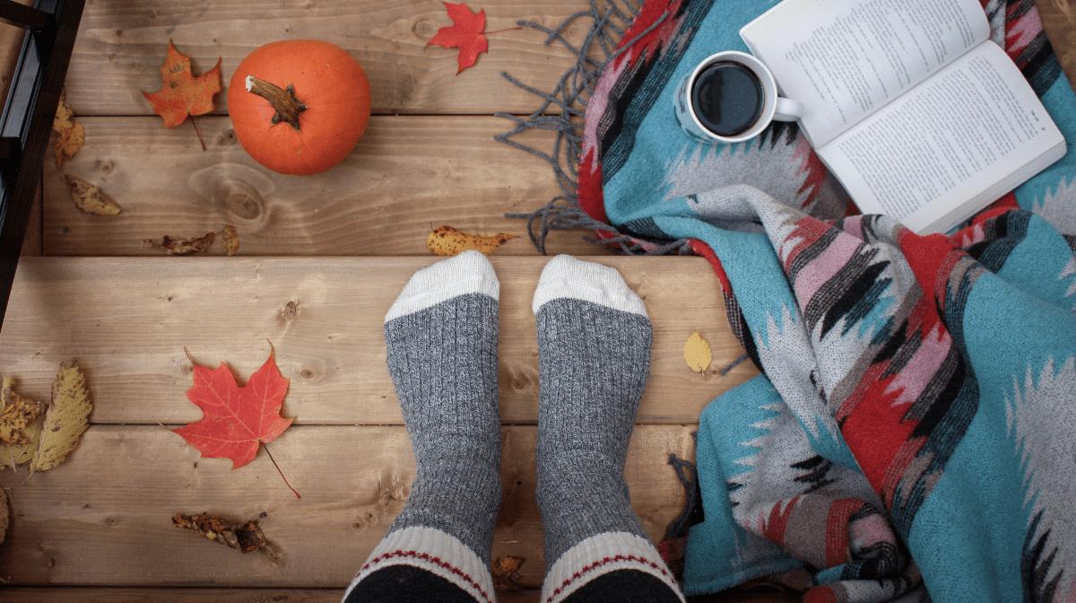 Mit gestärktem Immunsystem in den Herbst