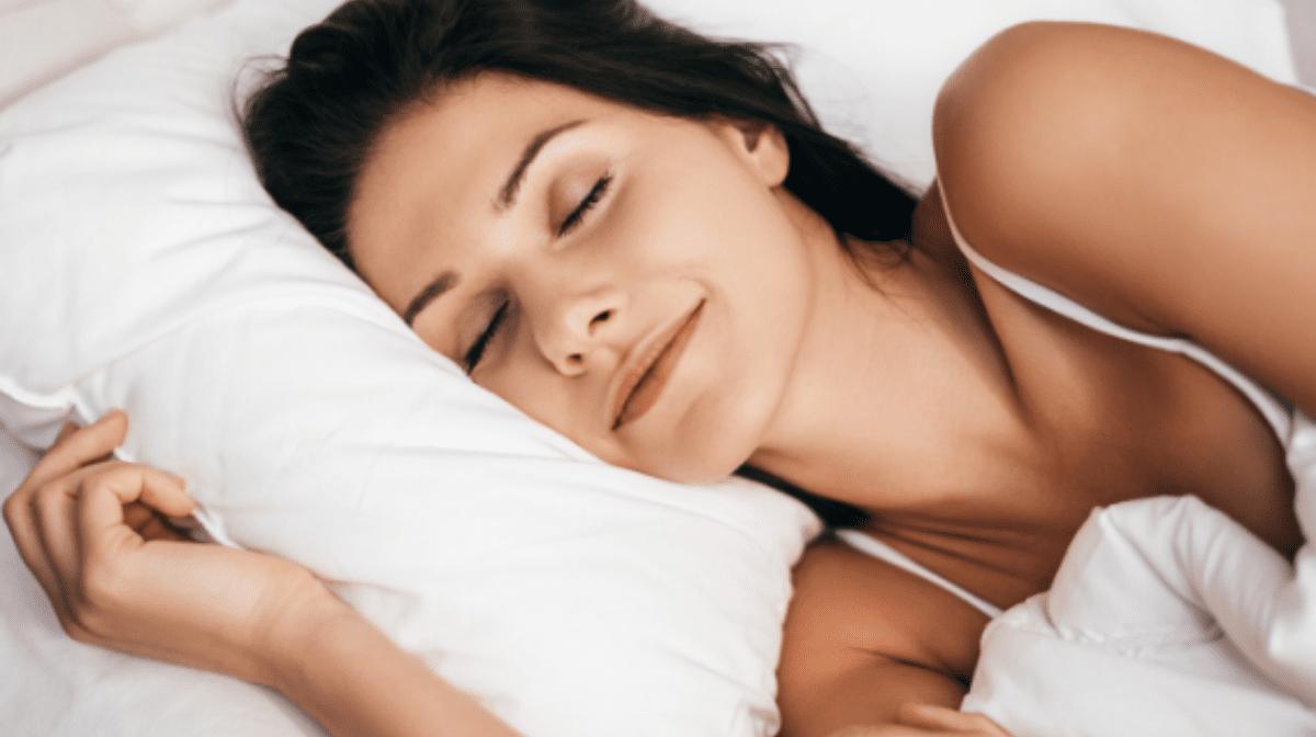 Schlafhormone & Nervosität