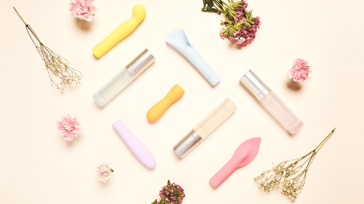 Favoriter inom makeup, hårvård, kroppsvård & må bra-produkter