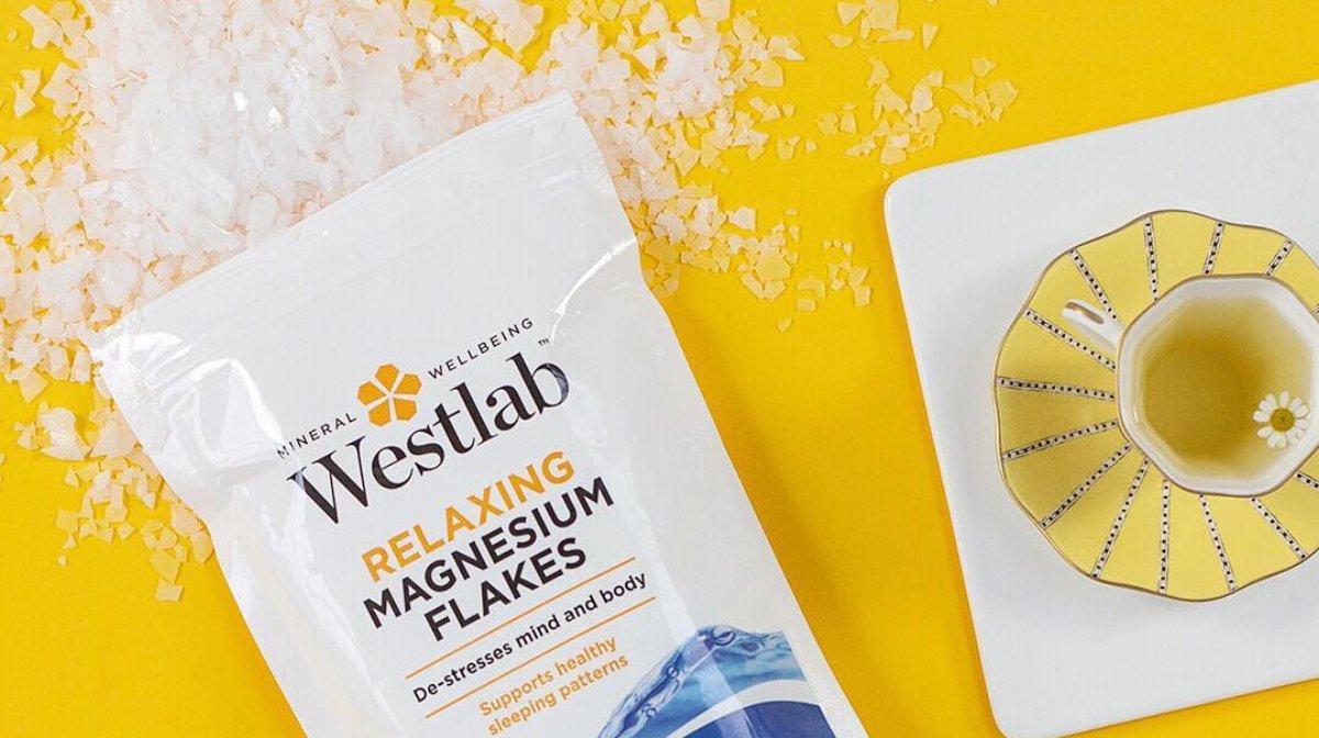 Upptäck favoriter från mineralbadsaltsmärket Westlab