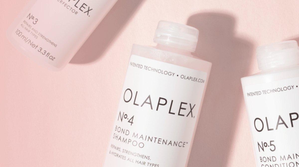 Olaplex – en användarguide