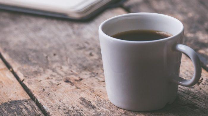 カフェインコスメがアツい!