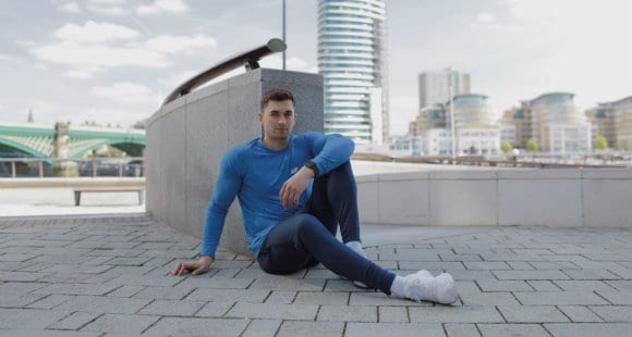 Callum Melly | Fitness Model & Myprotein Athlete