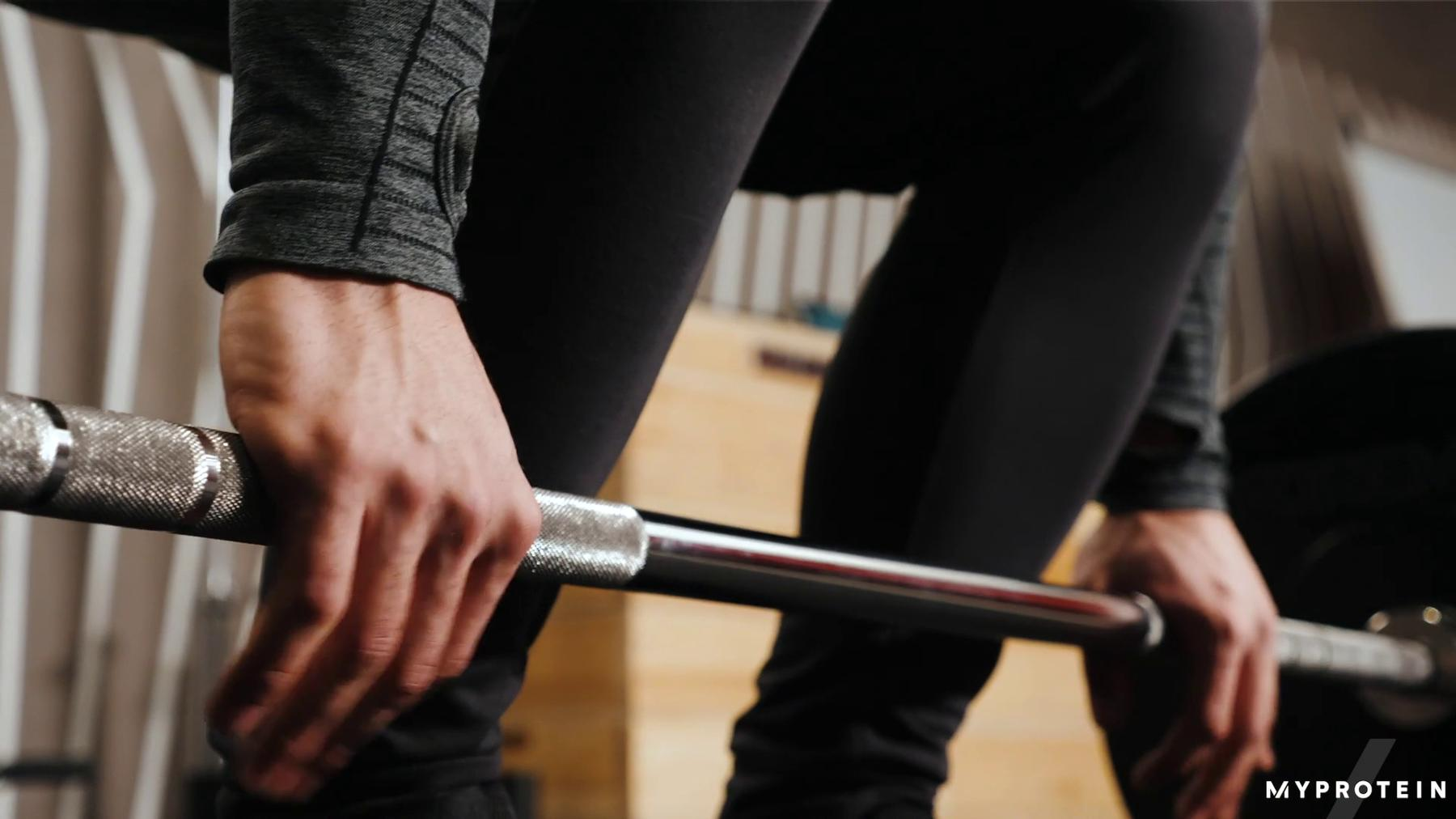 How To Do Bent-Over Barbell Rows | Benefits & Technique