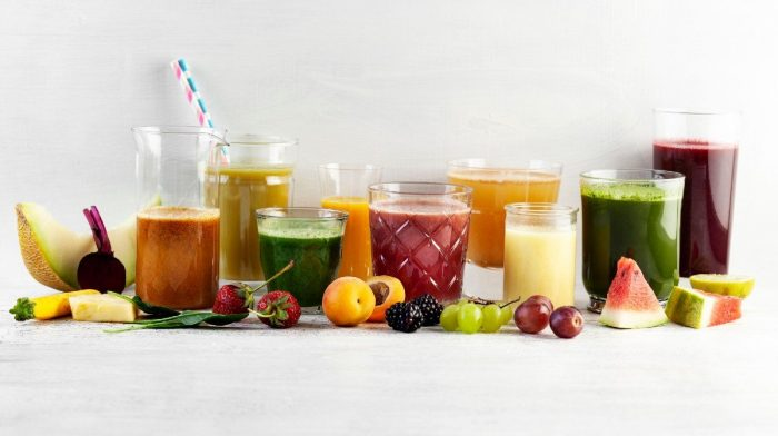 No juicer? No problem! 3 Nutritionist-Approved Juices Anyone Can Make