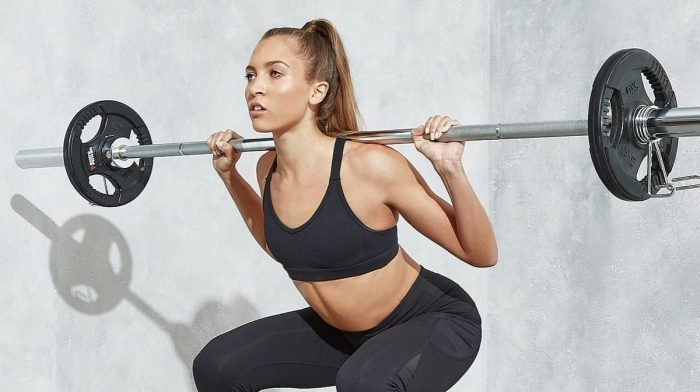 Strength Training For Women | A Beginner's Guide