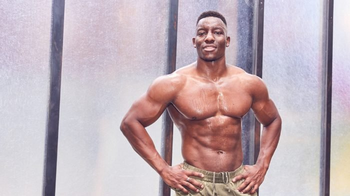 Nutritionist Reviews… Lubomba's Supplement Routine | Here's The Science Behind The #Gains