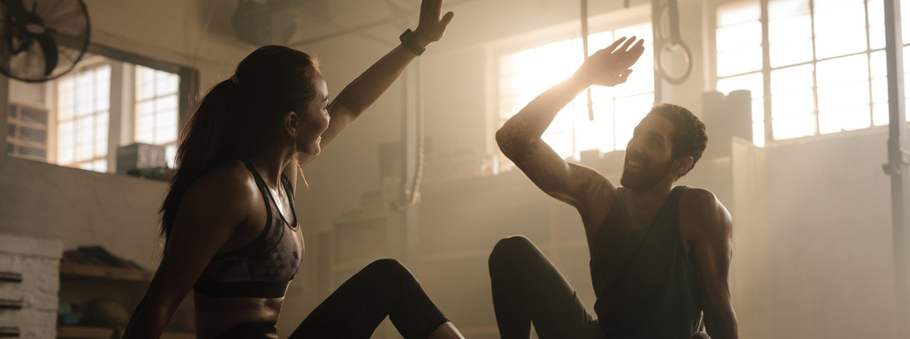 Get Your Gym Routine Back On Track In 7 Steps