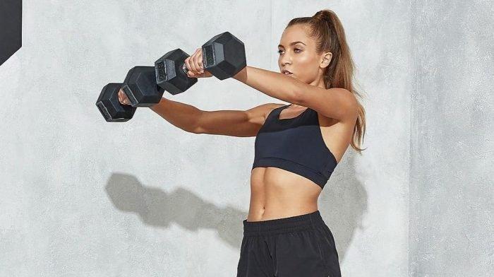 肌酸对女性的好处及原因 | 女性健身有必要吃肌酸吗?