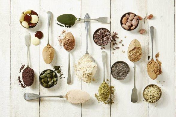 6大天然, 有益身体, 并高效激发活力的健康食物