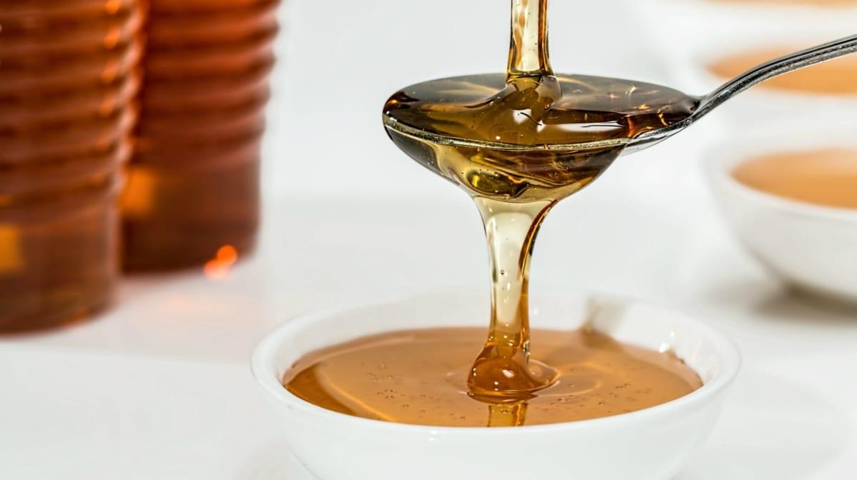 麦卢卡蜂蜜 麦卢卡蜂蜜功效