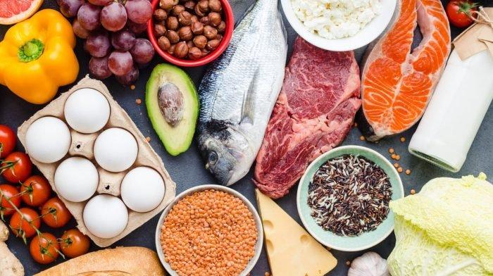 生酮饮食补剂分享 让你高效健康减脂