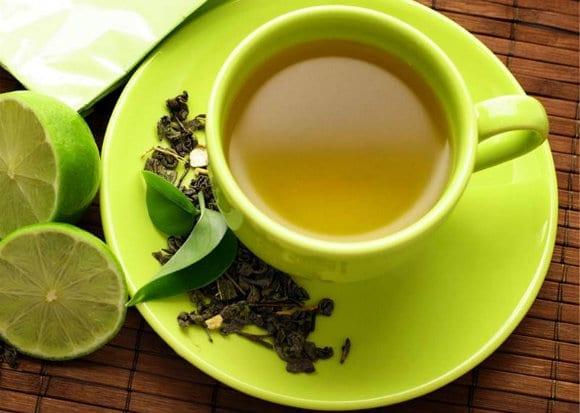喝绿茶真的能减肥吗?