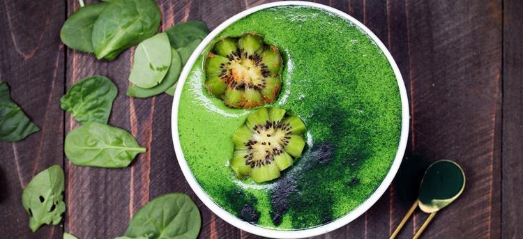 螺旋藻 螺旋藻的功效与作用