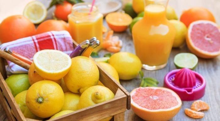 10种营养元素帮你消除疲劳,抵御困乏