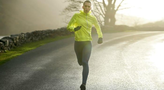 如何让自己克服懒癌,早起晨练?