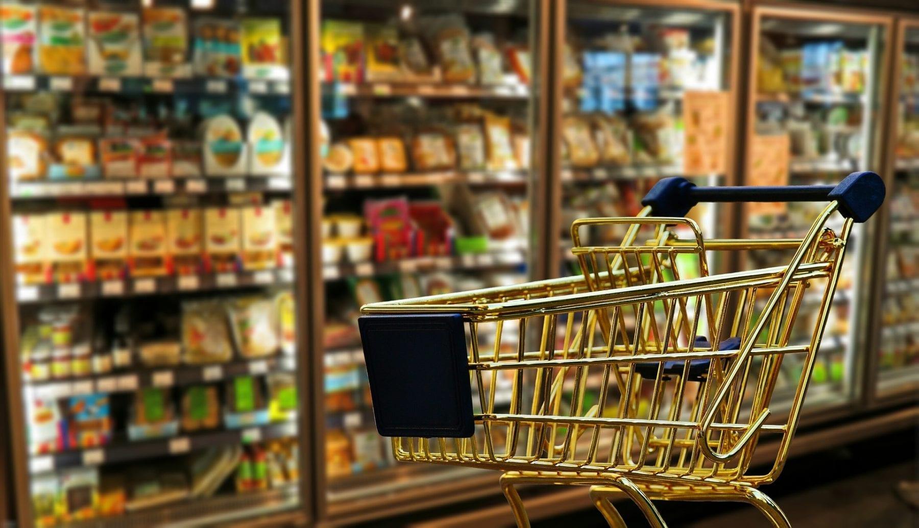 干货分享:增肌减脂需备的超市购物清单