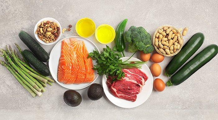 生酮饮食 - 生酮饮食是什么?