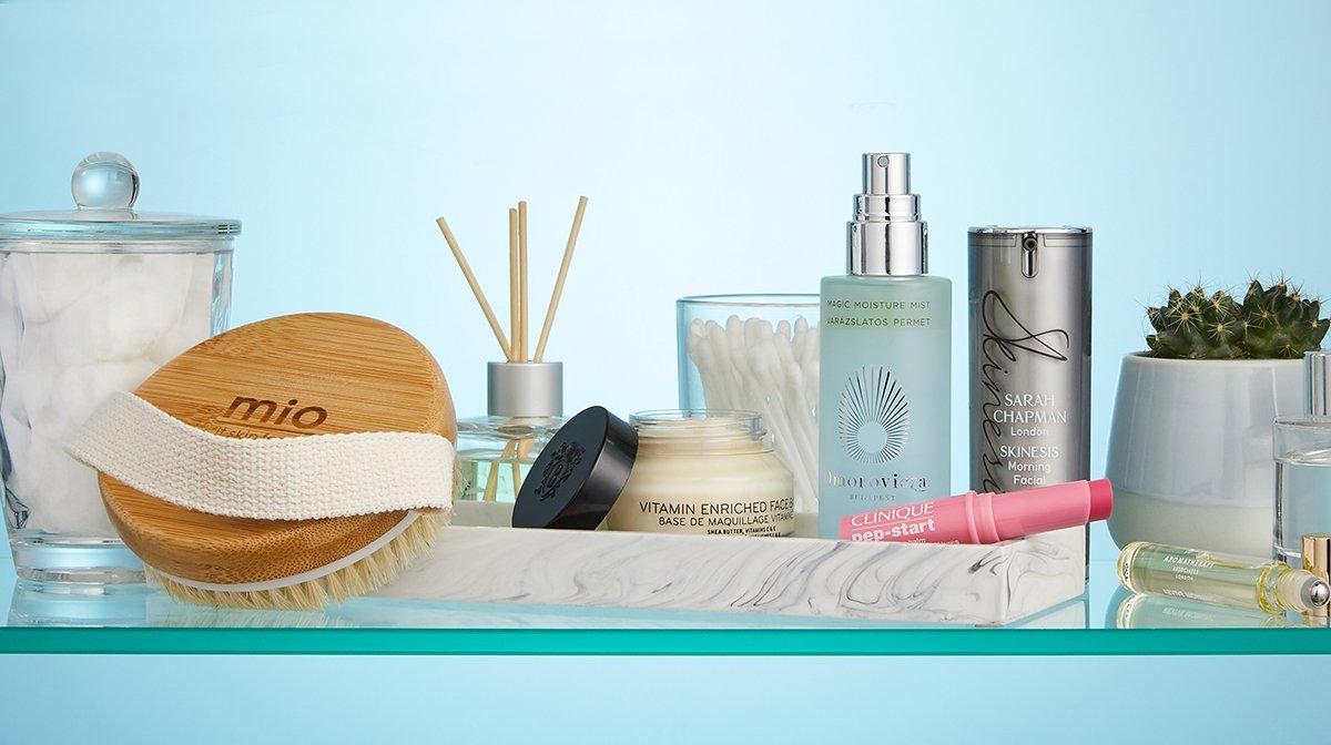 Как эффективно вылечить сухую кожу зимой