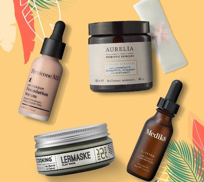 Подготовьте Вашу кожу к лету — простые рекомендации