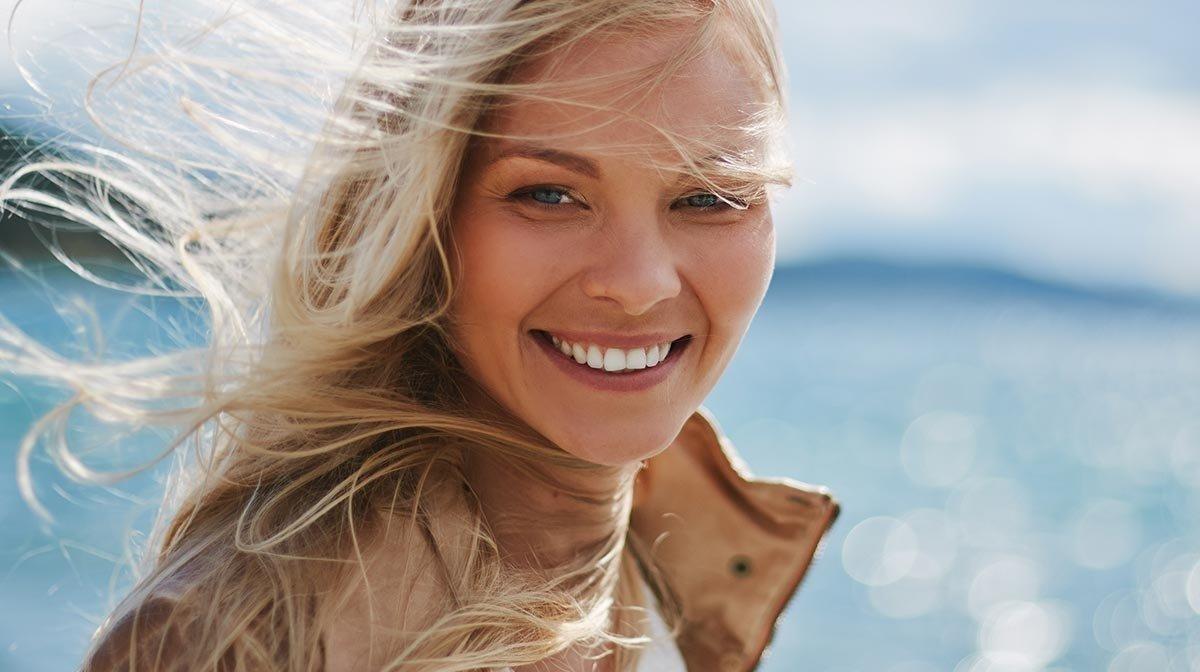 Лучшие фиолетовые шампуни для блондинов и блондинок