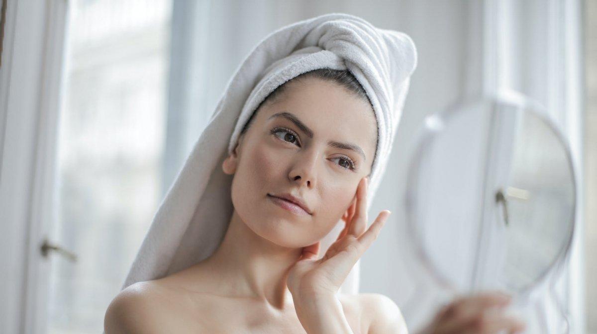 Как определить свой тип кожи лица?