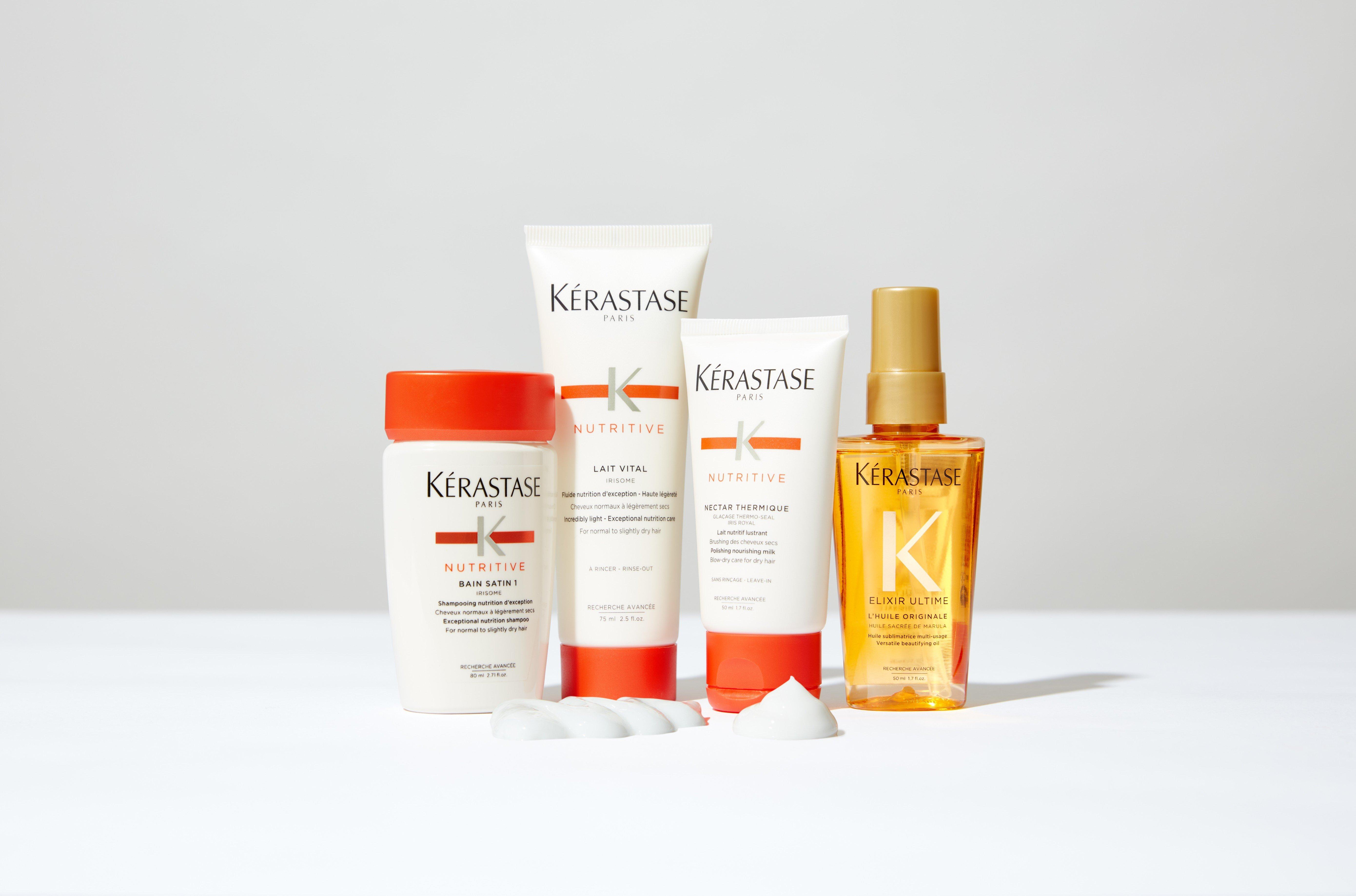 Kérastase beauty box