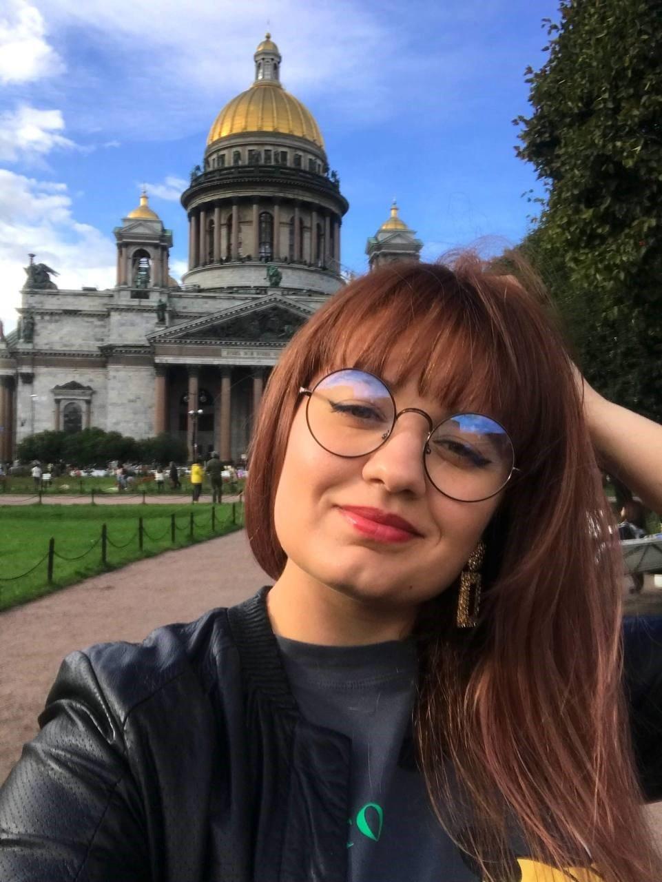 Евгения Дьяченко