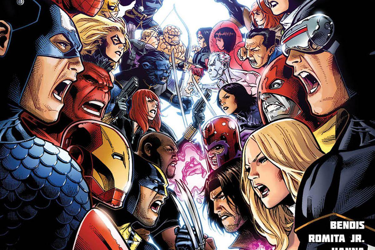 X-Men : Comment vont-ils être intégrer dans le MCU ?
