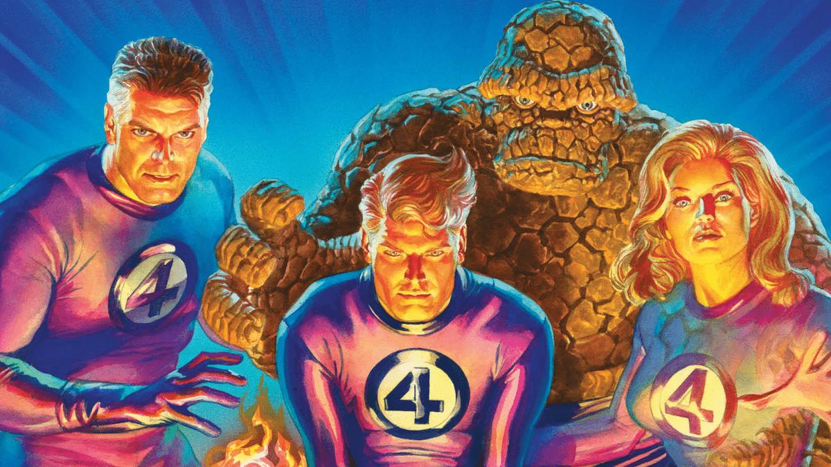 Les quatre fantastiques : À quoi s'attendre de la première famille de Marvel