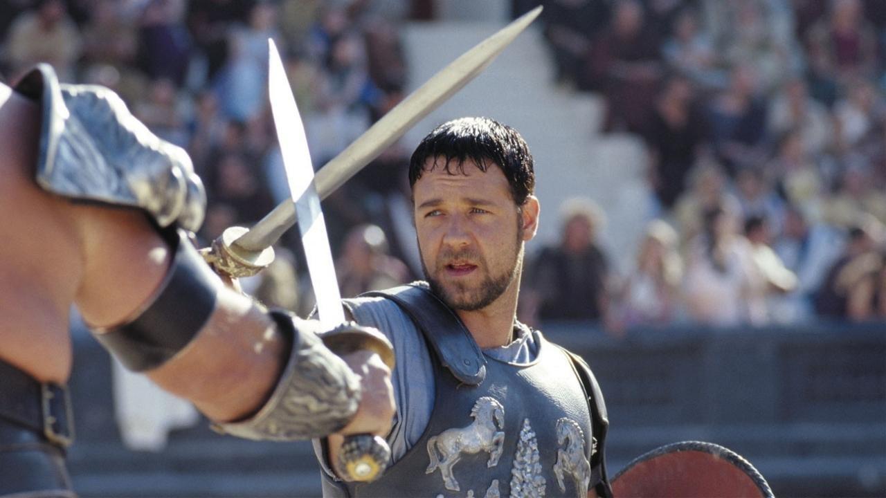 Gladiator : 20 ans après et nous sommes encore divertis