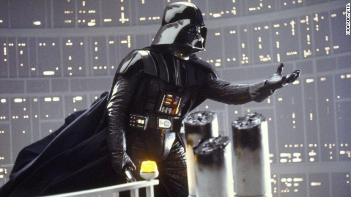 Star Wars l'Empire contre-attaque fête ses 40 ans !