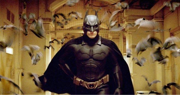 Batman Begins a changé le cinéma pour toujours !