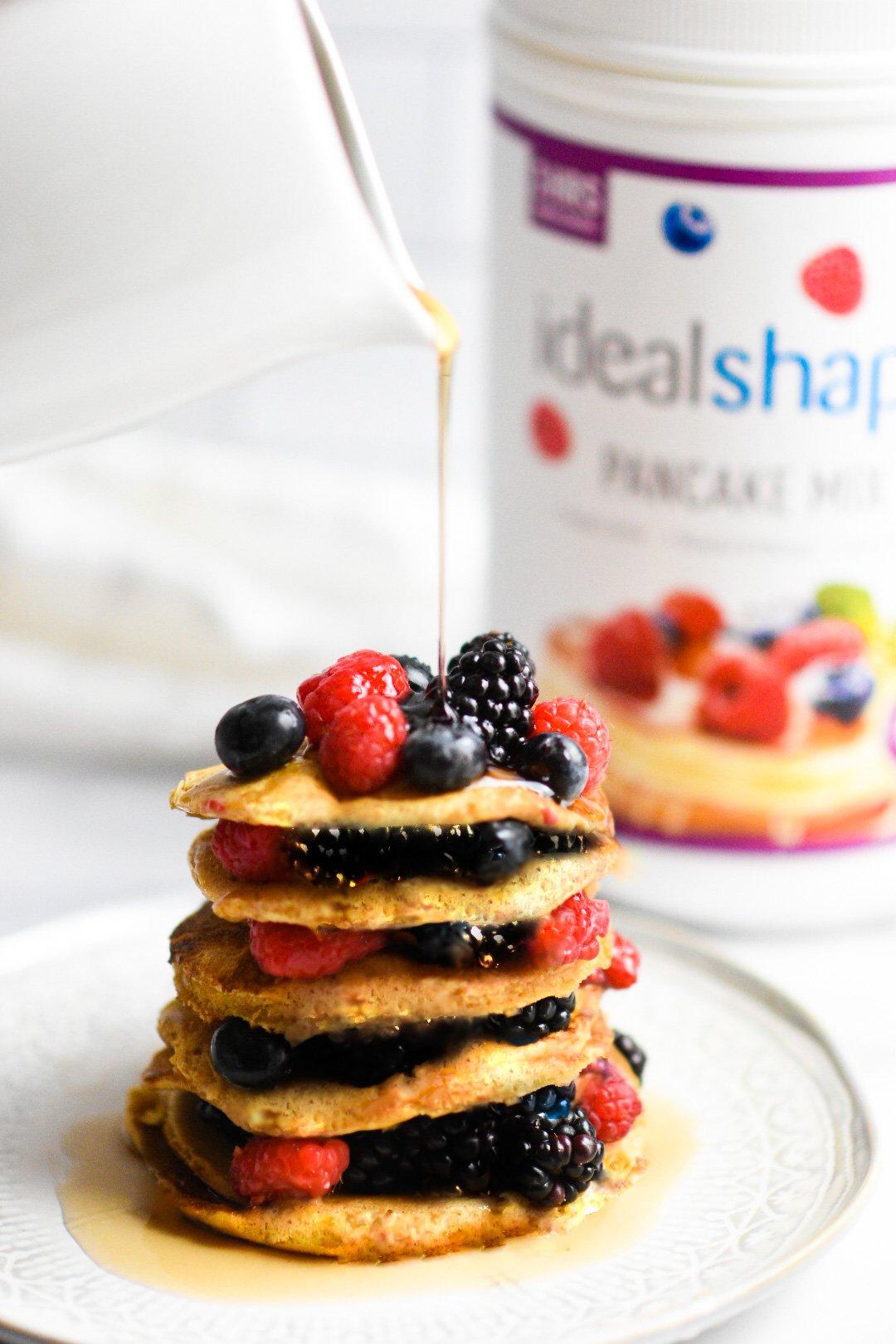 Pancake Mix Recipes