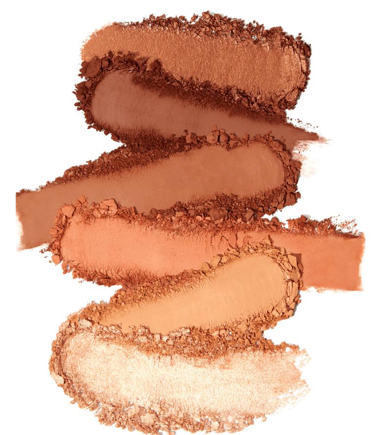 Limitless Eyeshadow Palette 2