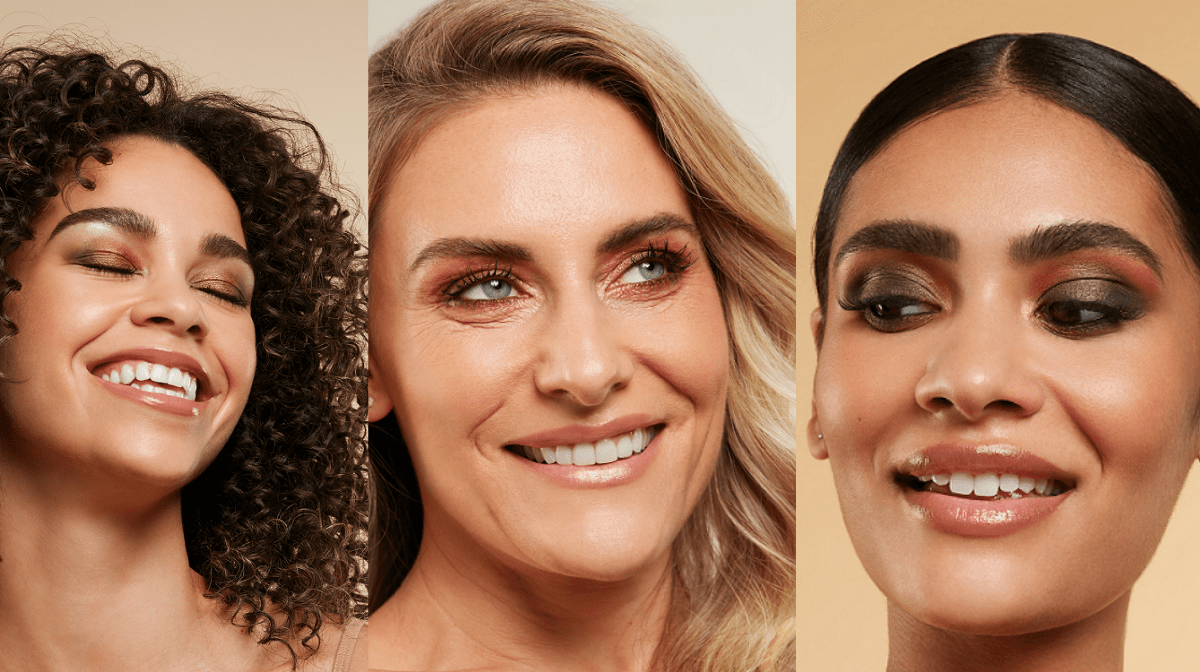 How to choose the nude eyeshadow look for you