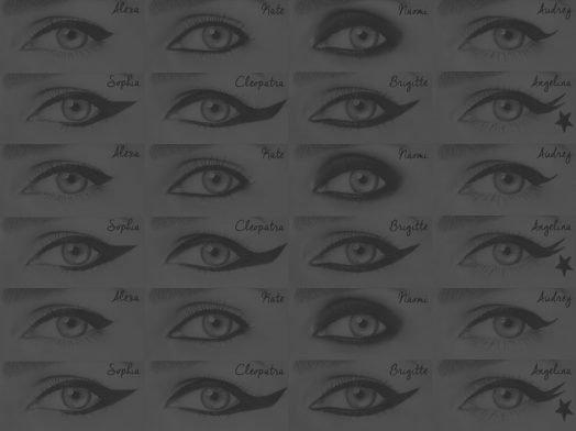 Eyeko Eyeliner Bar - A Guide To Eyeko Eyeliner