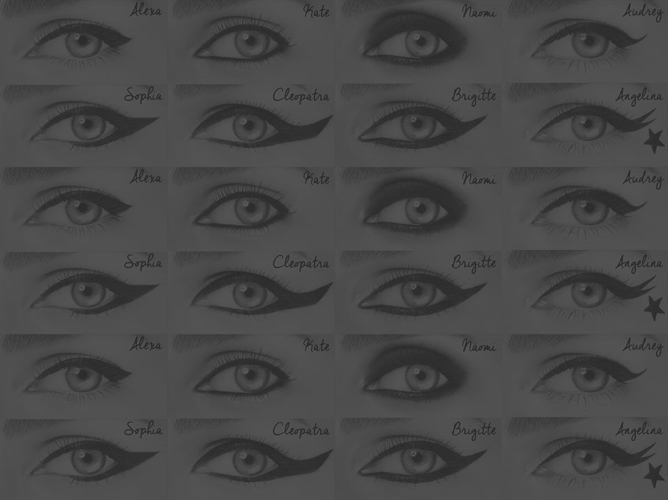 Eyeko Eyeliner Bar – A Guide To Eyeko Eyeliner