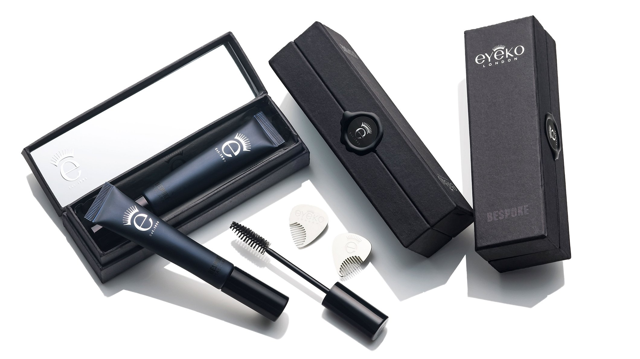 Personalised Mascara: Discover Eyeko's Bespoke Mascara