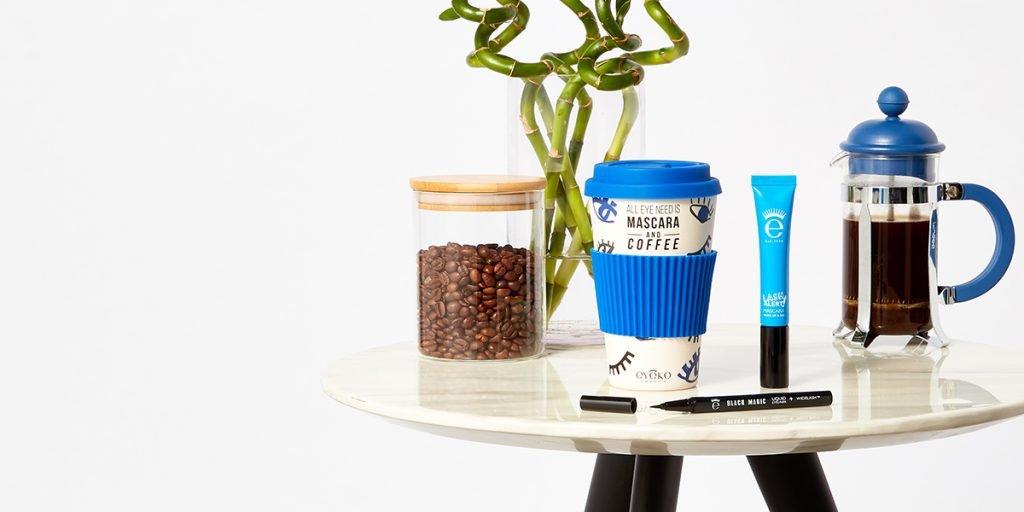 Bamboo Cup Reusable Coffee Cup Eykeo