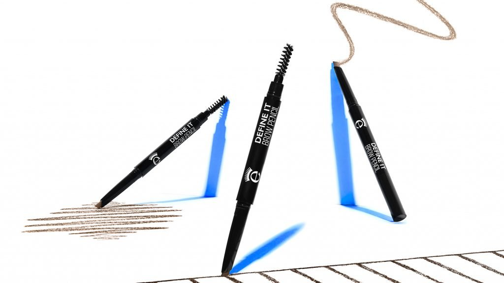 eyeko define it brow pencil