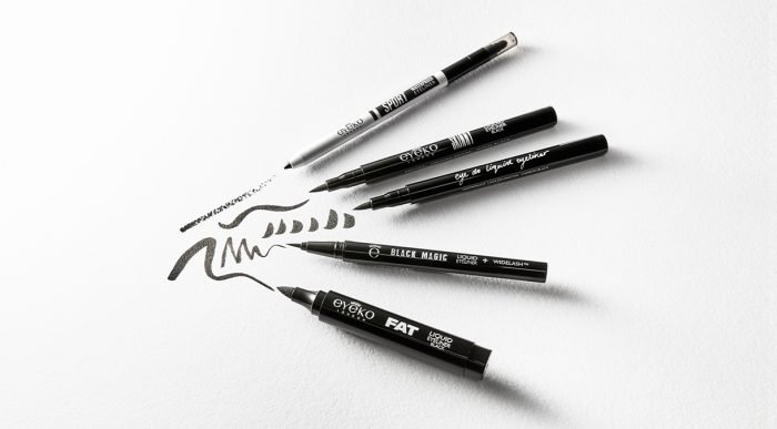 6 Eyeliner Tips to Make the Most of our Bestsellers