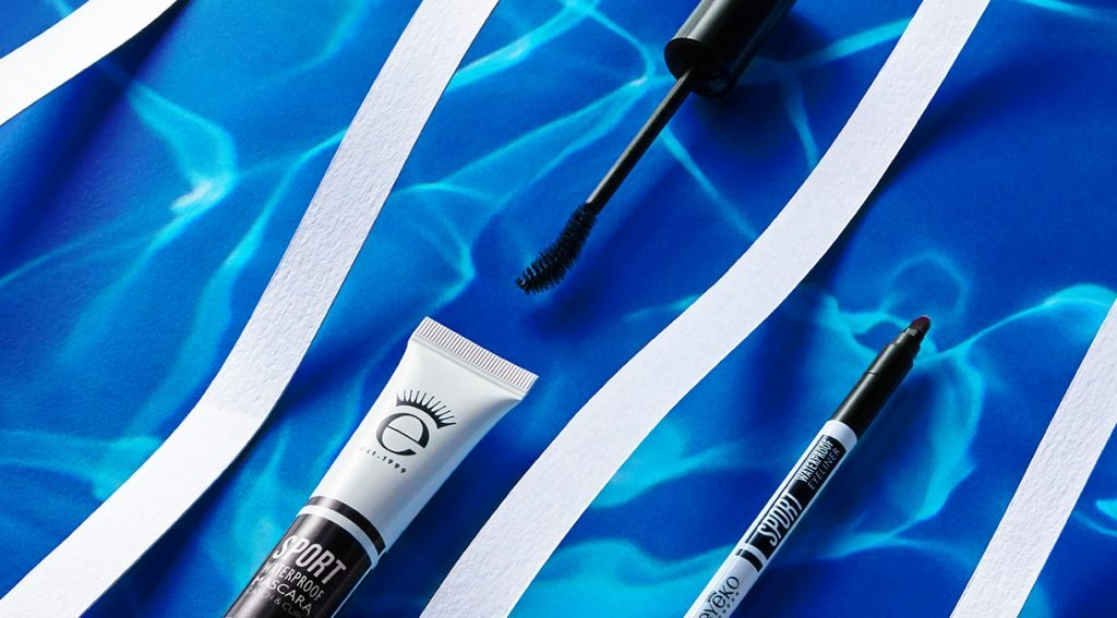 Eyeko Sport Waterproof Duo Ways to boost your mood