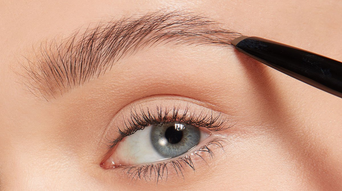 Brows: How to Arch Like a Pro